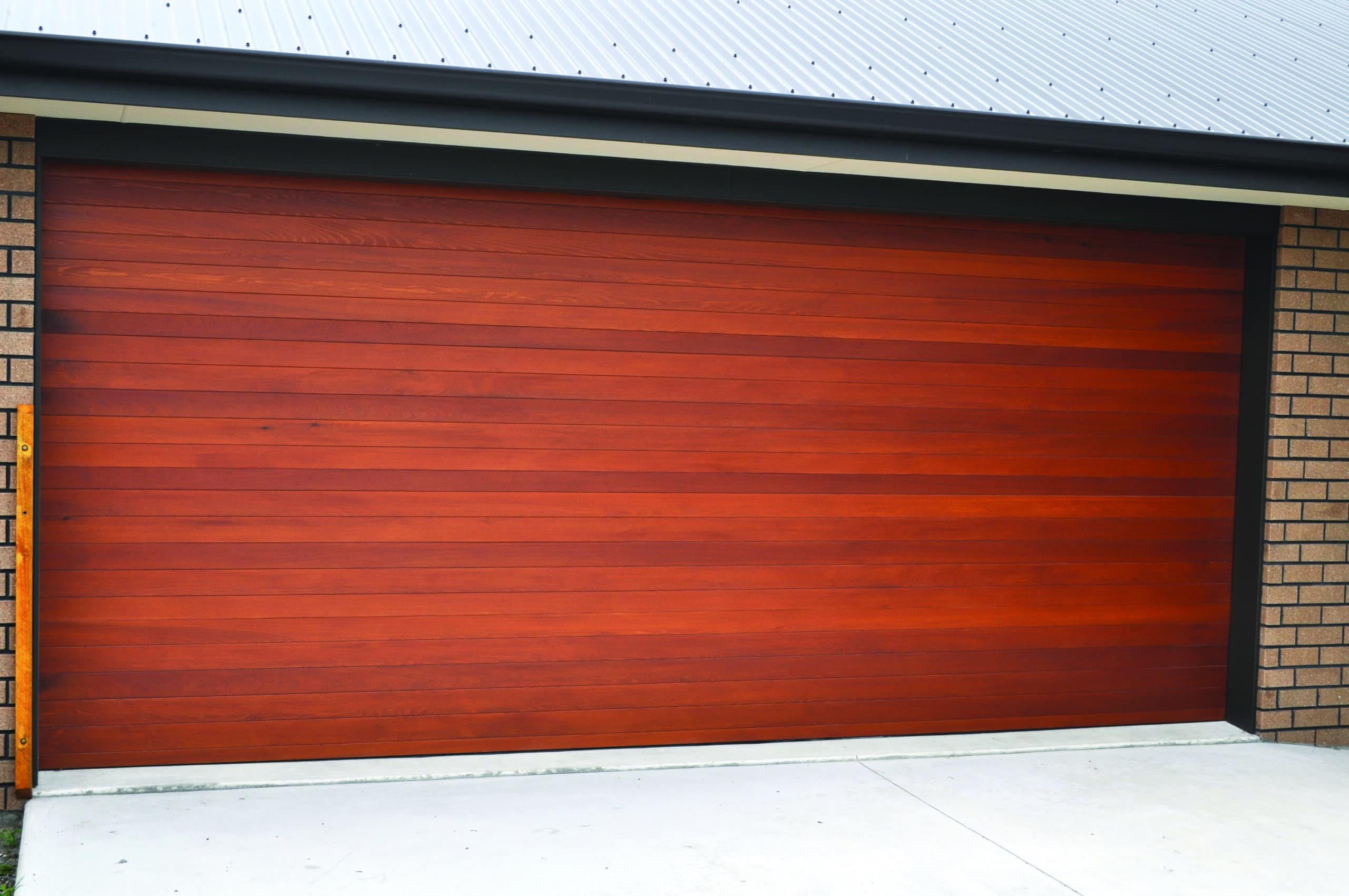 Timber Sectional